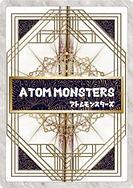 アトムモンスター(アトモン)   化学を学べるバトルカードゲーム