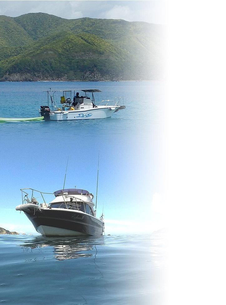 奄美大島・加計呂麻島ツアーのご案内