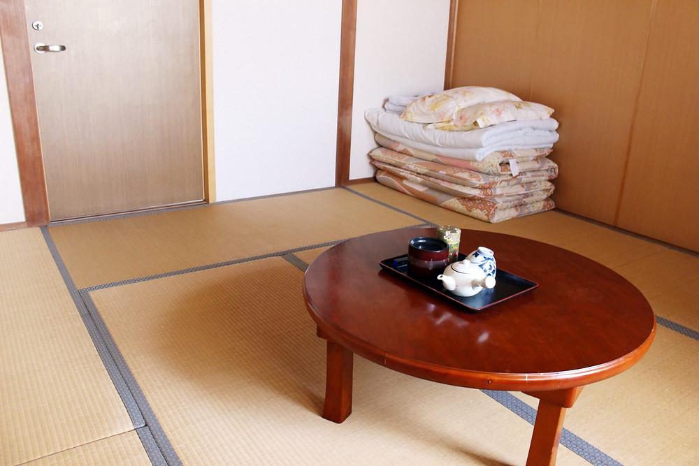 奄美の民泊の現状