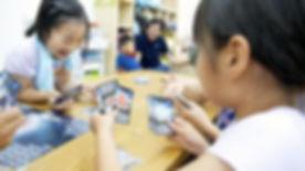 毎月1つ、テーマに応じたボードゲームが届くので遊びながら知識の習得ができます。