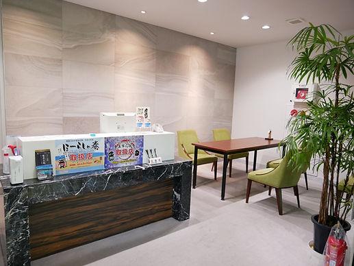 総合宴集会場 奄美観光ホテル(あまかん) | レストラン 旬菜酒房 鯨石庵(けいせきあん)