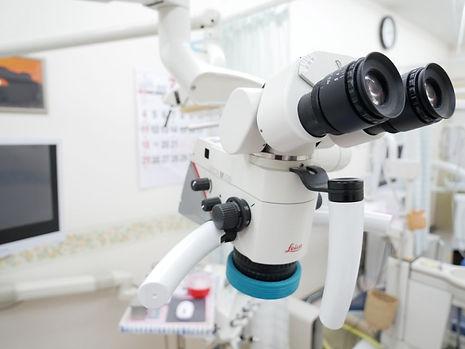 歯科用顕微鏡 Leica(ライカ)