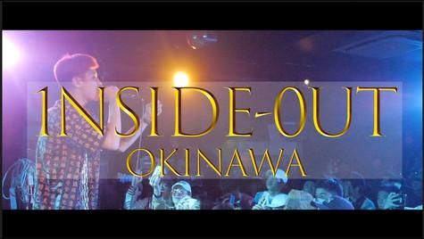 1NSIDE-OUT OKINAWA 【INSIDEOUT】