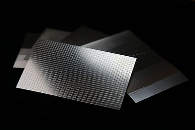 リカザイ株式会社|金属の精密圧延箔・板を製作。精密二次加工にも対応。