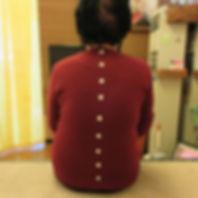 奄美大島名瀬のゆがみ・痛み改善専門の整体院「わかば整体院」| 施術後