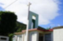 西阿室カトリック教会