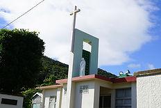 西阿室 カトリック教会