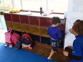 沖永良部島の児童発達支援事業所ぽてと