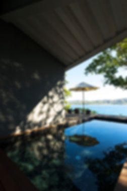 NEST AT AMAMI BEACH VILLAS   Amami Oshima Resort