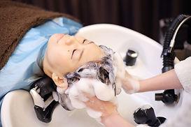 新潟市東区(新潟県)の美容室『bergamotto hair(ベルガモットヘア)』の3つのヘッドスパコース