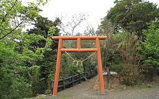 ムチャカナ神社