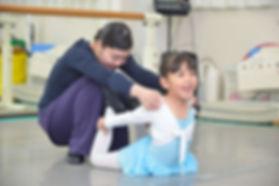 品川区中延の子どもバレエ教室「あらいりんバレエスタジオ」 | アットホーム