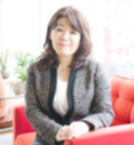 株式会社 菜友 代表取締役社長 杉本 香織