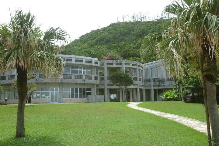 奄美大島の海に生息する海洋生物に会える「奄美海洋展示館」