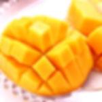 奄美のマンゴー