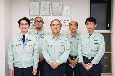 リカザイ株式会社|管理部