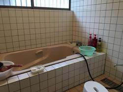 共用お風呂