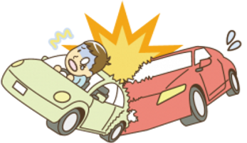 交通事故 整形か整骨院か