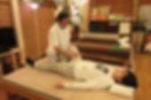 奄美大島名瀬のゆがみ・痛み改善専門の整体院「わかば整体院」