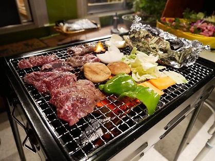 BBQコンロレンタル | 奄美大島 瀬戸内町 古仁屋の一棟貸しゲストハウス『LAULELE(ラウレレ)』