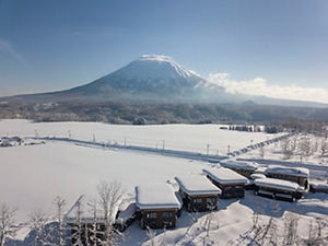 Nest at The Trees Niseko