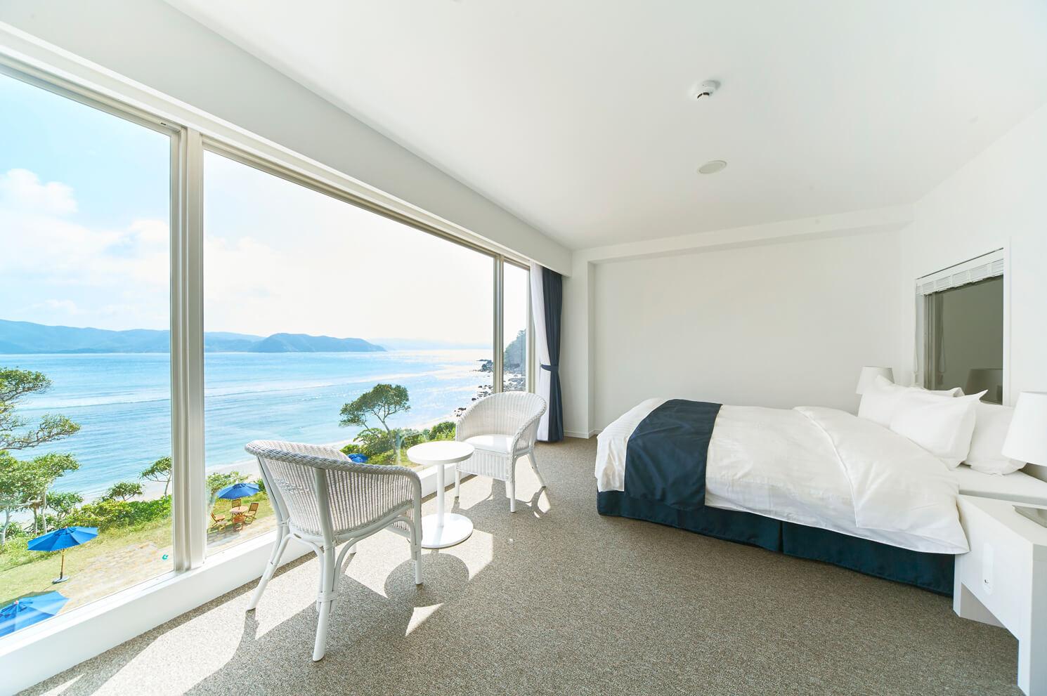 癒しの極上SPAプラン | 奄美大島 | HOTEL THE SCENE