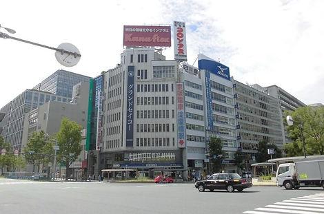 tour guide | Yodoyabashi Station