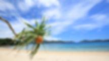 スリ浜ビーチ