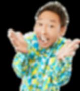 九州タレント『中華首藤(ちゅうかしゅとう)』公式サイト | 熊本、大分、福岡で活動中のローカルタレント