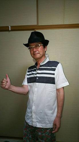 "Professional Kansailocal tour guide ""TOSHIYUKI MASE"""