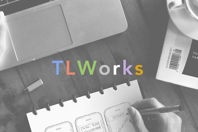 奄美大島 格安ホームページ制作 TLWorks