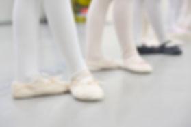 品川区中延の子どもバレエ教室「あらいりんバレエスタジオ」 | 働く方でも送迎しやすい時間帯にレッスン開講