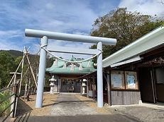 古仁屋高千穂神社