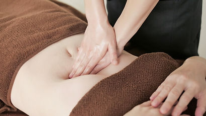 千葉県八千代市の女性専用プライベートサロン『LUNA MARL(ルーナマール)』腸管アロマデトックスコース