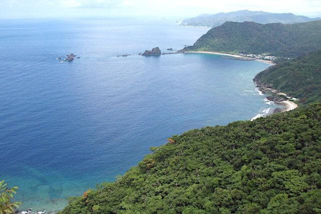 ゆっくりとした島時間をたっぷりと満喫「加計呂麻島」