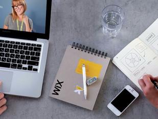 WixCodeでさらに進化!無料ホームページ制作ツール『Wix』を使った格安ホームページ制作の裏側を公開!