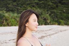 原 明日香 | Re born, ヨガリトリート in 奄美大島