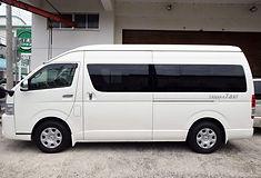 奄美のタクシー・観光タクシーなら『田中タクシー』 | ジャンボ