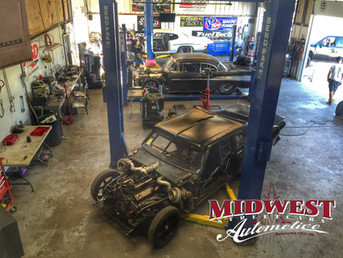 So you want to be a Street Outlaws? Part 6
