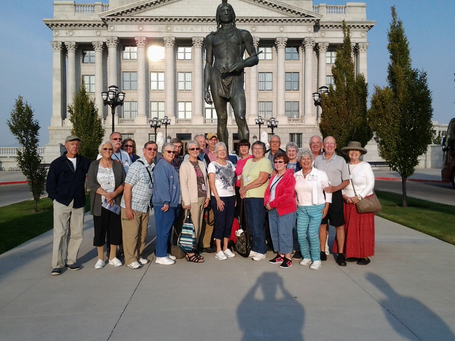 Salt Lake City Trip 2015