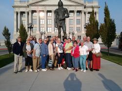 Salt Lake City Trip 2015