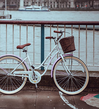 Bike von River