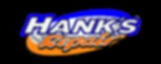 Hank's Rapair Logo