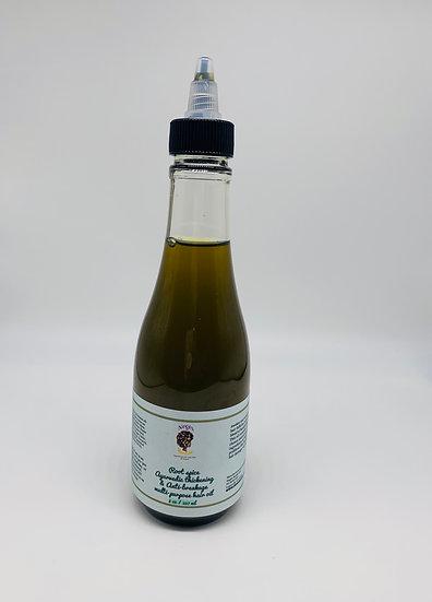 Ayurvedic thickening multi-purpose (Anti-breakage) oil 8 oz now
