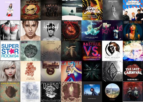 Album | Single reviews