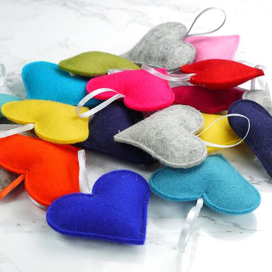 Hanger HEARTS in diverse kleuren