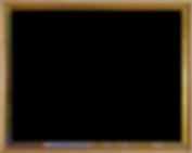 מסגרת זהב מגנטים