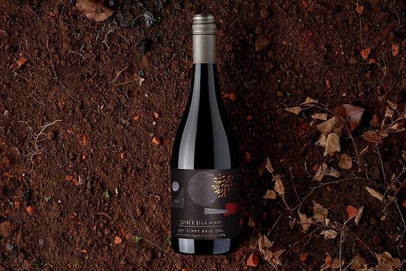 2018 Arrranmore Pinot Noir