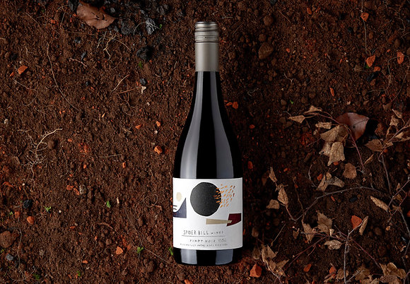 2019 Piccadilly Valley Pinot Noir