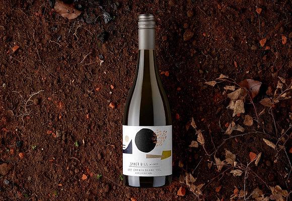 2017 Adelaide Hills Chenin Blanc